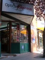Óptica Express